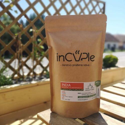 incuple - india - káva